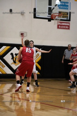 Varsity Girls Basketball Vinton-Shellsburg vs Williamsburg-0693