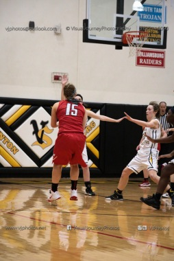 Varsity Girls Basketball Vinton-Shellsburg vs Williamsburg-0694