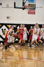 Varsity Girls Basketball Vinton-Shellsburg vs Williamsburg-0697