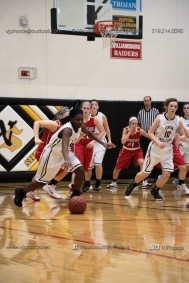 Varsity Girls Basketball Vinton-Shellsburg vs Williamsburg-0698