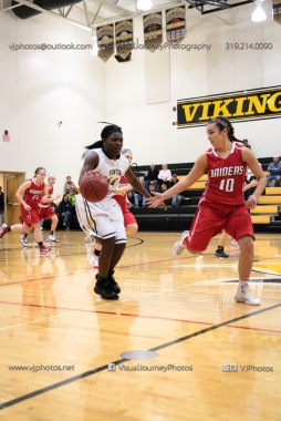 Varsity Girls Basketball Vinton-Shellsburg vs Williamsburg-0707