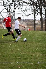 Boys Soccer - CPU vs Western Dubuque-4008