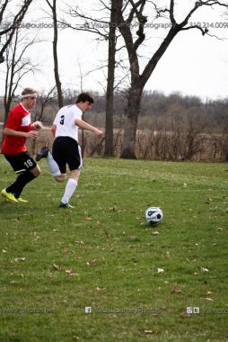 Boys Soccer - CPU vs Western Dubuque-4012