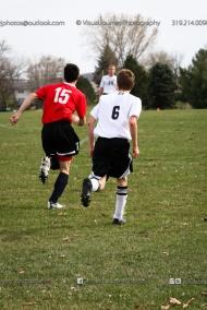 Boys Soccer - CPU vs Western Dubuque-4021