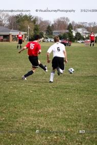 Boys Soccer - CPU vs Western Dubuque-4022