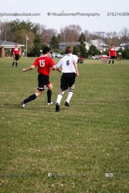 Boys Soccer - CPU vs Western Dubuque-4023