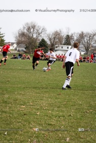 Boys Soccer - CPU vs Western Dubuque-4026