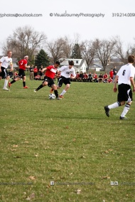 Boys Soccer - CPU vs Western Dubuque-4029