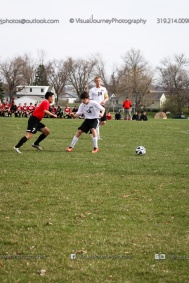 Boys Soccer - CPU vs Western Dubuque-4032