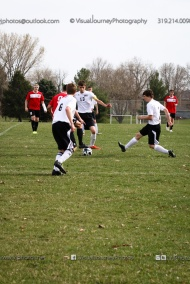 Boys Soccer - CPU vs Western Dubuque-4035
