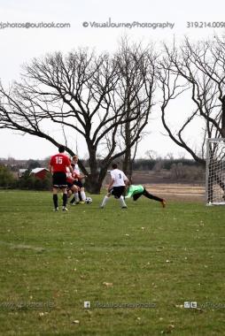 Boys Soccer - CPU vs Western Dubuque-4036