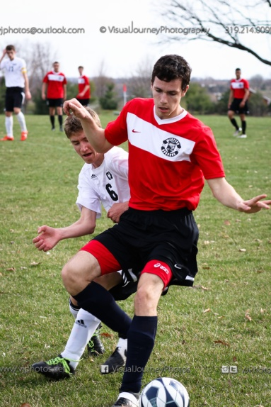 Boys Soccer - CPU vs Western Dubuque-4044