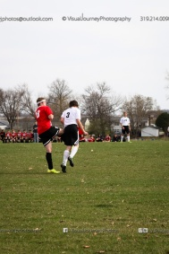 Boys Soccer - CPU vs Western Dubuque-4052