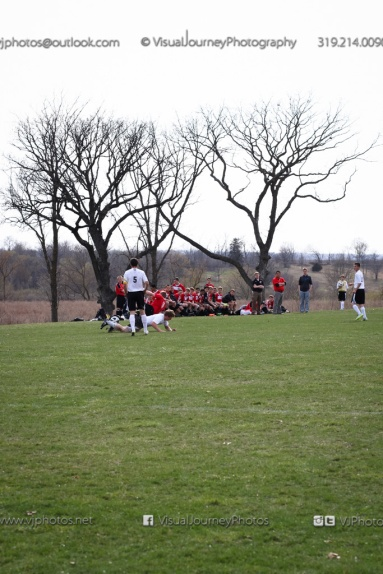 Boys Soccer - CPU vs Western Dubuque-4056