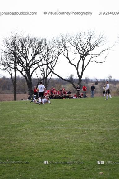 Boys Soccer - CPU vs Western Dubuque-4057