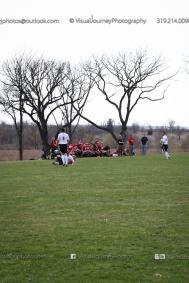 Boys Soccer - CPU vs Western Dubuque-4058