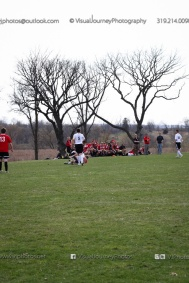 Boys Soccer - CPU vs Western Dubuque-4059