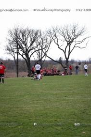 Boys Soccer - CPU vs Western Dubuque-4059