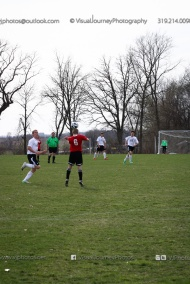 Boys Soccer - CPU vs Western Dubuque-4061