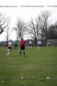 Boys Soccer - CPU vs Western Dubuque-4061