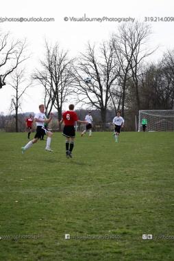 Boys Soccer - CPU vs Western Dubuque-4062