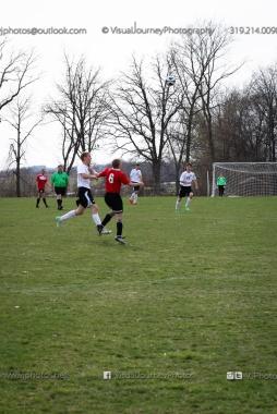 Boys Soccer - CPU vs Western Dubuque-4063