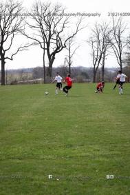 Boys Soccer - CPU vs Western Dubuque-4071