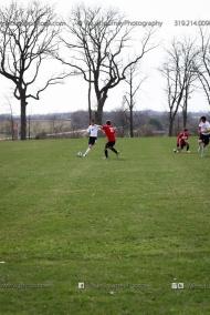 Boys Soccer - CPU vs Western Dubuque-4073