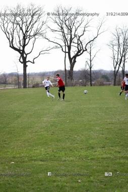 Boys Soccer - CPU vs Western Dubuque-4075