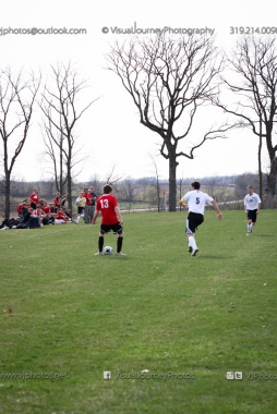 Boys Soccer - CPU vs Western Dubuque-4077