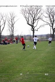 Boys Soccer - CPU vs Western Dubuque-4078