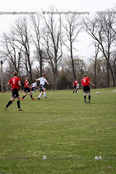 Boys Soccer - CPU vs Western Dubuque-4083