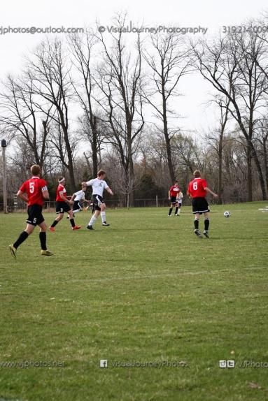 Boys Soccer - CPU vs Western Dubuque-4083