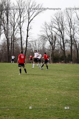 Boys Soccer - CPU vs Western Dubuque-4101