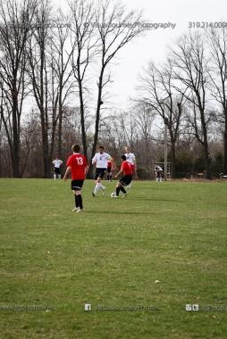 Boys Soccer - CPU vs Western Dubuque-4103