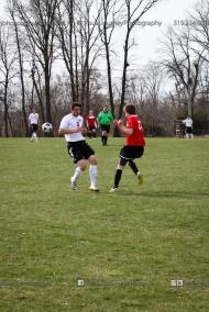 Boys Soccer - CPU vs Western Dubuque-4112