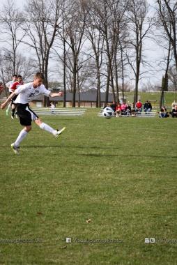 Boys Soccer - CPU vs Western Dubuque-4127