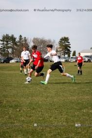 Boys Soccer - CPU vs Western Dubuque-4146