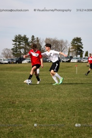 Boys Soccer - CPU vs Western Dubuque-4147