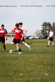 Boys Soccer - CPU vs Western Dubuque-4152