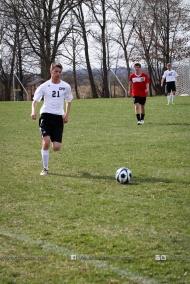 Boys Soccer - CPU vs Western Dubuque-4154