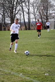 Boys Soccer - CPU vs Western Dubuque-4155