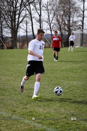 Boys Soccer - CPU vs Western Dubuque-4159