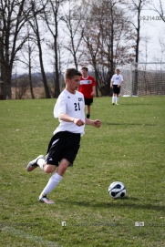 Boys Soccer - CPU vs Western Dubuque-4160