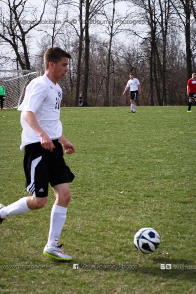 Boys Soccer - CPU vs Western Dubuque-4163