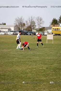 Boys Soccer - CPU vs Western Dubuque-4169