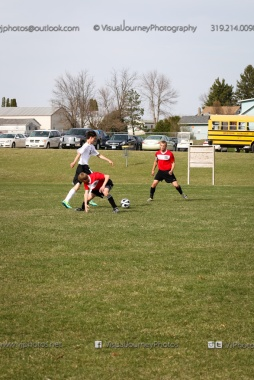 Boys Soccer - CPU vs Western Dubuque-4170