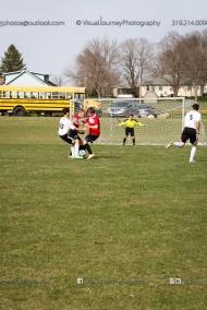 Boys Soccer - CPU vs Western Dubuque-4174