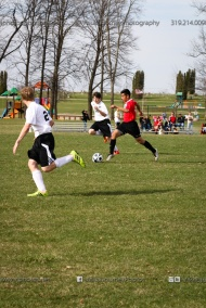 Boys Soccer - CPU vs Western Dubuque-4181