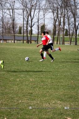 Boys Soccer - CPU vs Western Dubuque-4183